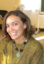 Ariela Hayes, BMC, EHP